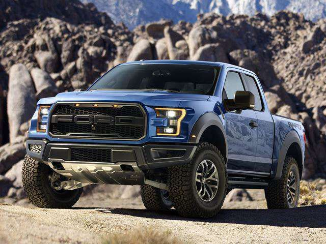 2018 Ford Raptor Price And Release Date - http://www.uscarsnews.com/2018-ford-raptor-price-and-release-date/