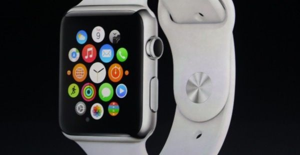 Apple lança o Apple Watch o seu relógio inteligente | Pplware