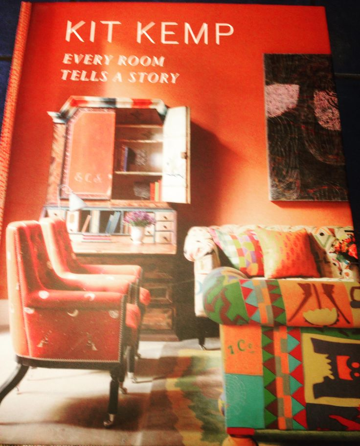 Ive Just Received My Copy And It Is Absolutely Gorgeous Shes Absolute Favourite Interior Designer