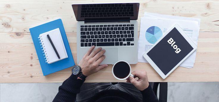 7 způsobů, jak zvýšit návštěvnost blogu