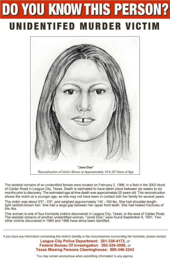 9 notorious crimes with ties to Galveston Island | Unidentified