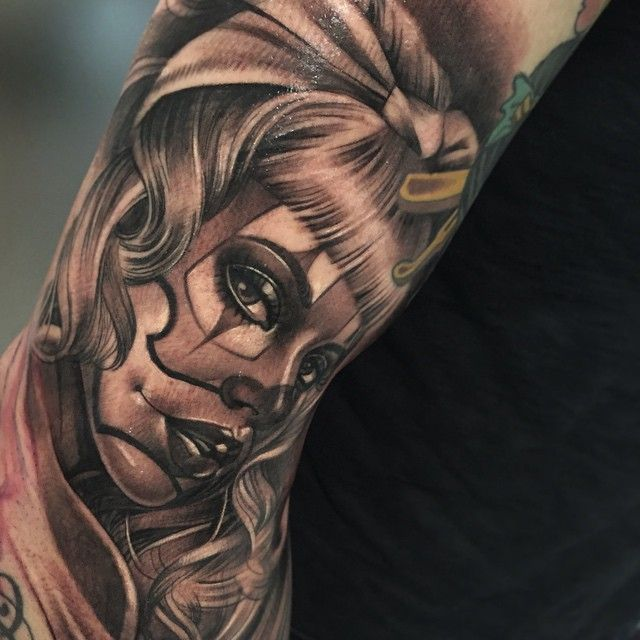 52 Best Images About Tattoos Skin Art On Pinterest: 41 Best CHOLO TATTOOS Images On Pinterest