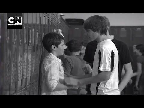 Stop Bullying: Speak Up Special Presentation | Speak Up | Cartoon Network