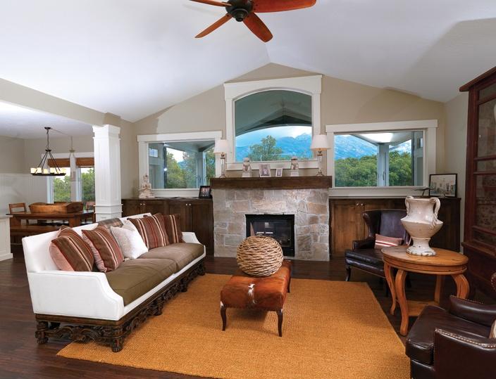 Furniture For A Luxury Home In Suncrest Utah Park CityLuxury HomesFamily