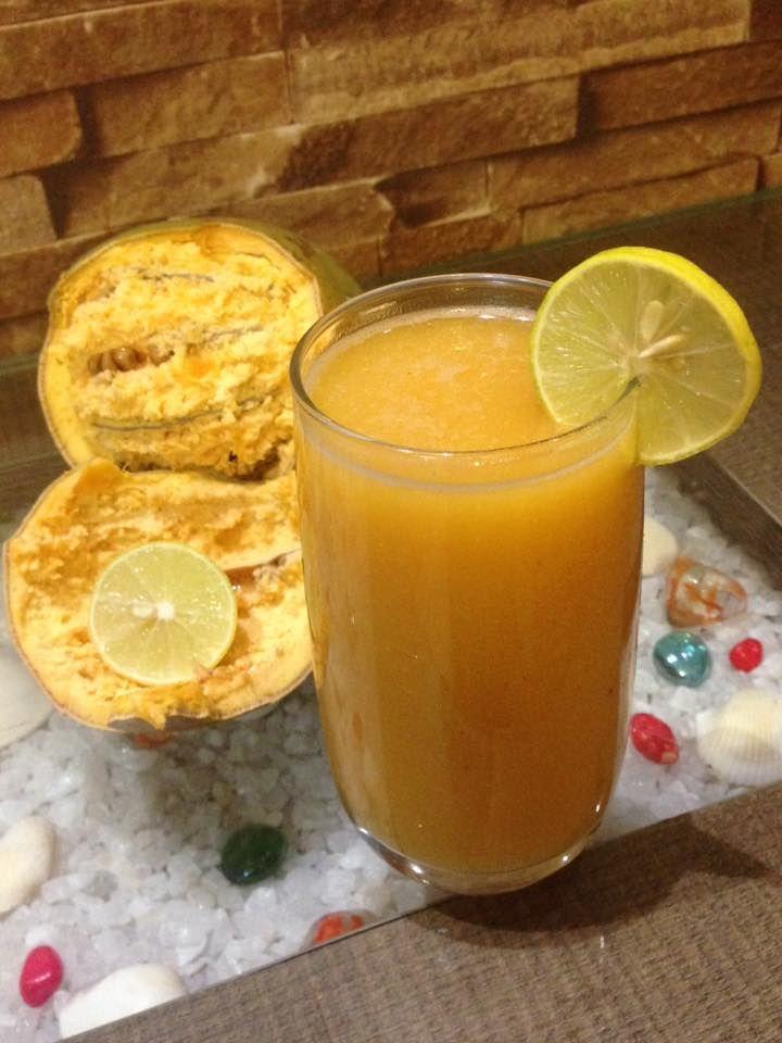 Woodapple Cooler - Summer Drink