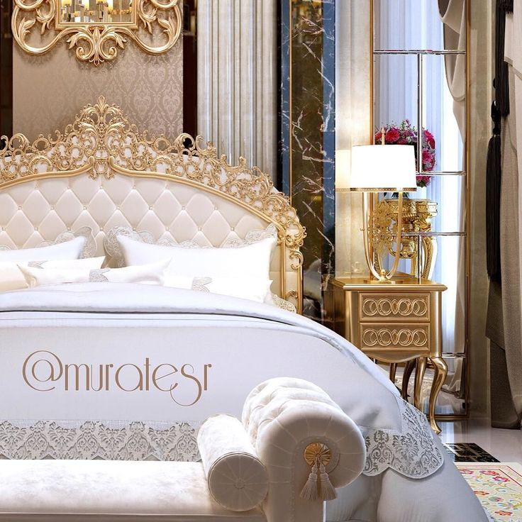 Bedroom Luxury HousesLuxury InteriorDubaiHouse DesignJeddahTurkeyMoscowSweet DreamsIstanbul