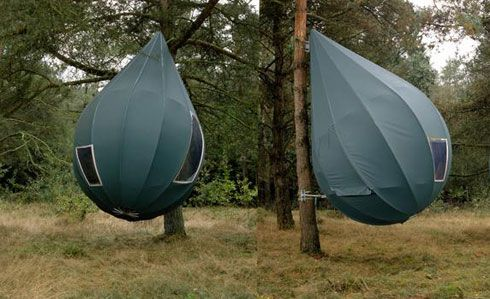 Really $50,000 for a tent.