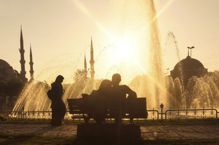 Istanbul pictures