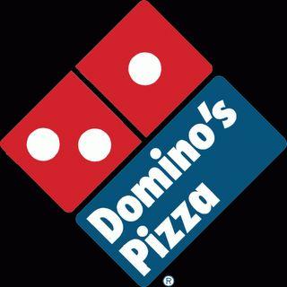 Domino's-Pizza-fast-food-logo   #LogoPeople Australia