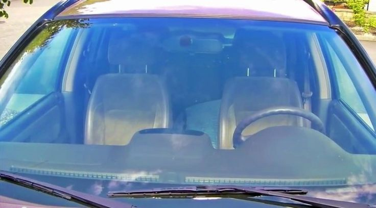 Let's be honest: most of the time when we clean our windshields, we don't do a very good job. Whether it's a quick swab at the gas station while we're waiting for the tank to fill, a mid-drive swipe of the wipers, or a jaunt through the car wash,...