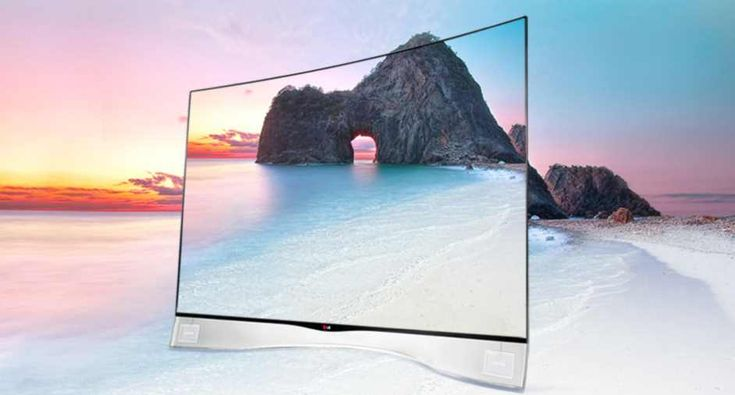 LG OLED TV, The Ultimate Display