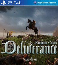 Kingdom Come: Deliverance - PS4 2017