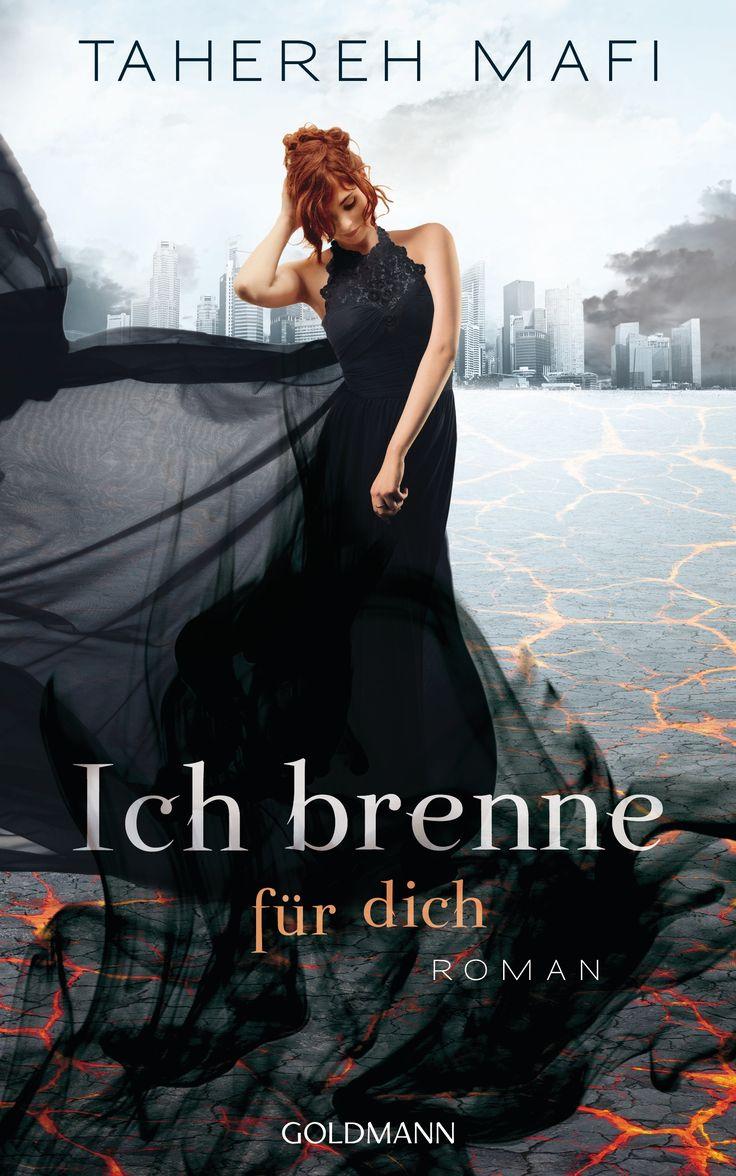 German: Ignite Me by Tahereh Mafi (Translation: I Burn for You) http://www.randomhouse.de/Buch/Rette-mich-vor-dir-Roman/Tahereh-Mafi/e383332.rhd
