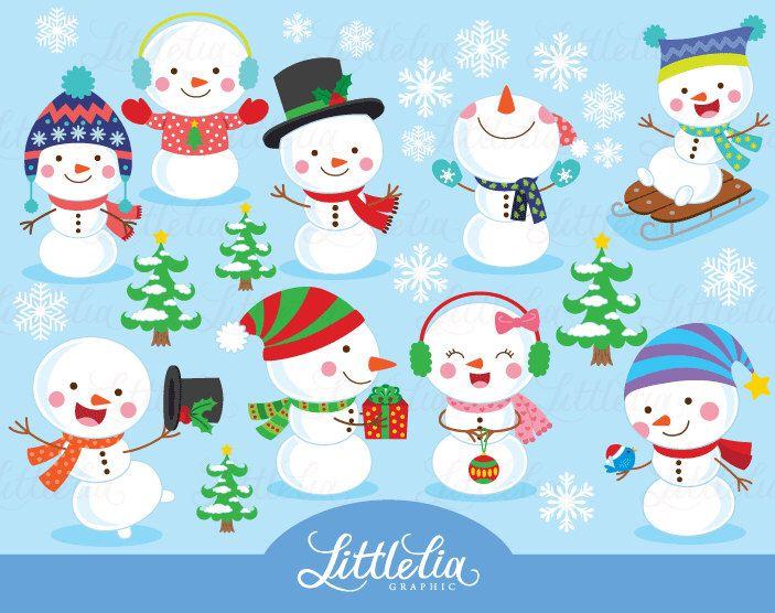 17 best ideas about Snowman Clipart on Pinterest | Snowmen ideas ...