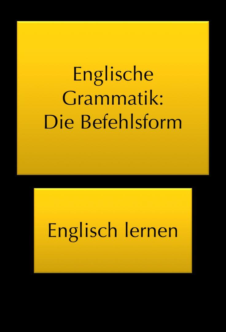 Vorschlag Auf Englisch