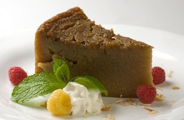 Jamaican Sweet Potato Pudding Recipe |