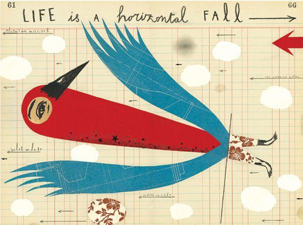 Sarah Fanelli   The Fantasy World of Illustration inspiration