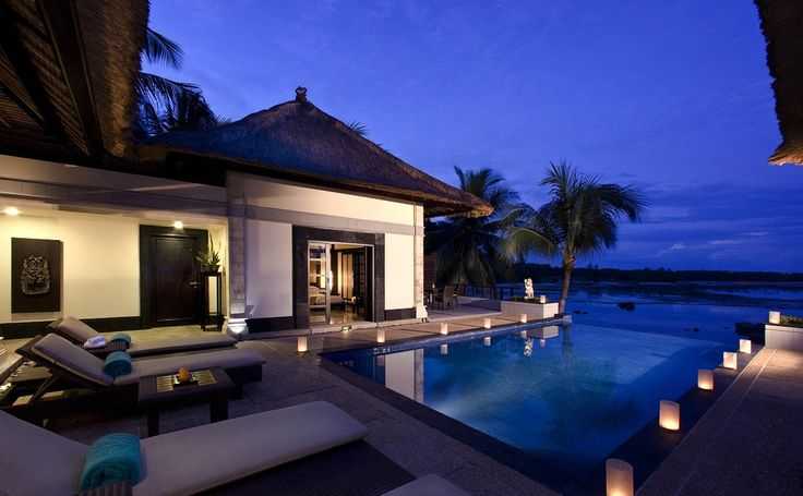 Banyan Tree Bintan - Resort with unforgettably romantic experience