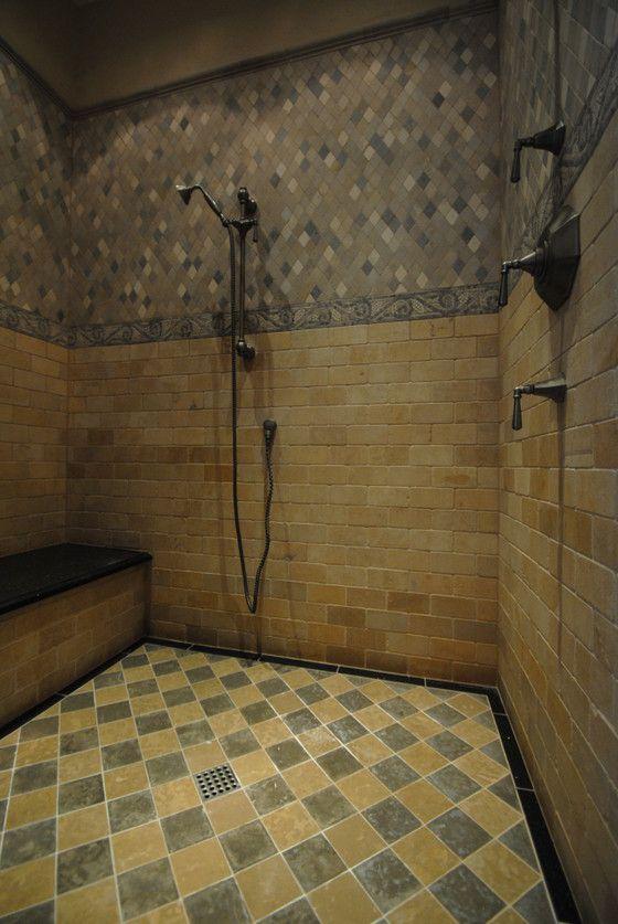 Brick Stack Listelle Quarter Turned Upper Tile Tile