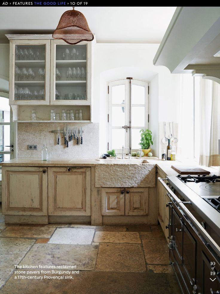 193 besten Kitchens...A French Kitchen Bilder auf Pinterest | Wohnen ...