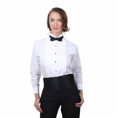 1000 Images About Tuxedo Shirts For Women On Pinterest