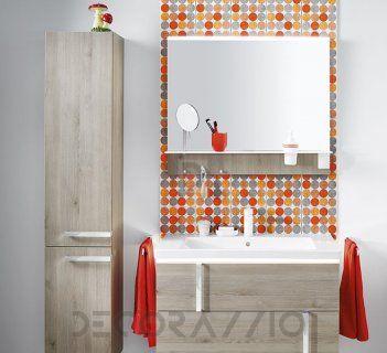 #bathroom #furniture #interior #design #interiordesign #designideas  комплект в ванную Burgbad Eqio, SEYQ093/HSFB035/SEZQ090
