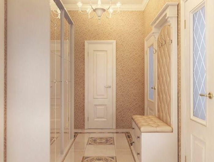 die besten 25 flur tapete ideen auf pinterest wandgestaltung f r den flur deko tapete und. Black Bedroom Furniture Sets. Home Design Ideas