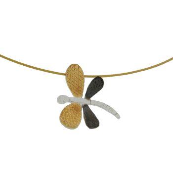 Μενταγιόν Ασήμι 925 Επιχρυσωμένo #Silver #Goldplated #Pendants #teens  #handmade #craftsmanship  #goldsmith #Thessaloniki #Greece 22340
