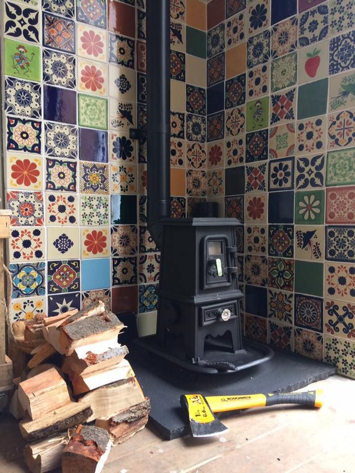 Kitchen Tiles Edinburgh 42 best mexican tiles images on pinterest | mexican tiles