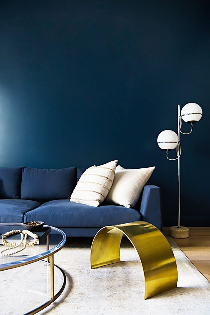 Ask Yourself This Question Before Choosing a Paint Colour via @MyDomaineAU
