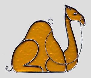 "Camel 6""x5""    $38"