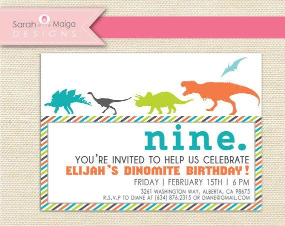 125 Best Dinosaur Party Theme Images On Pinterest
