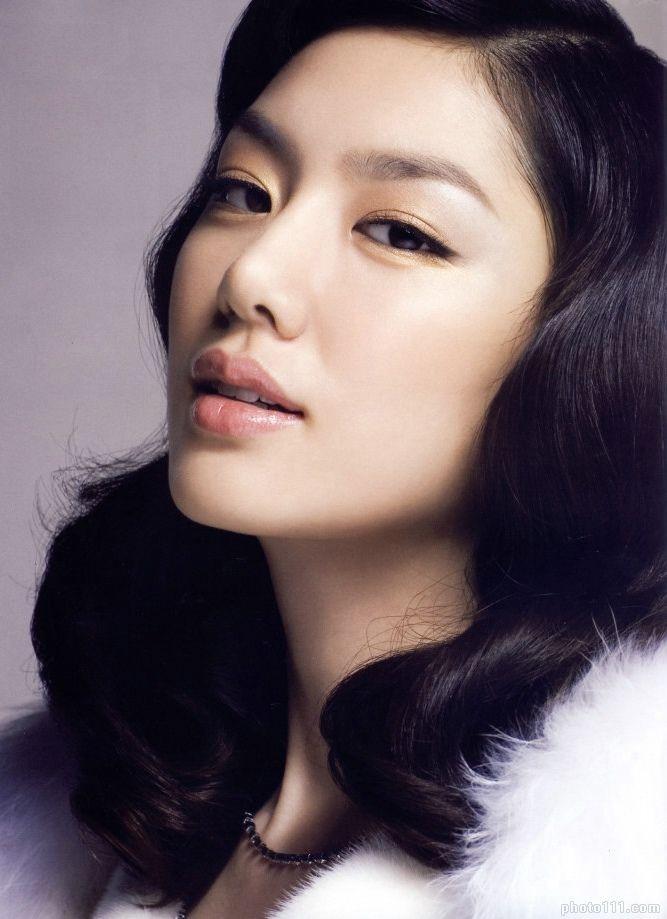 Seo Ji Hye on @dramafever, Check it out!