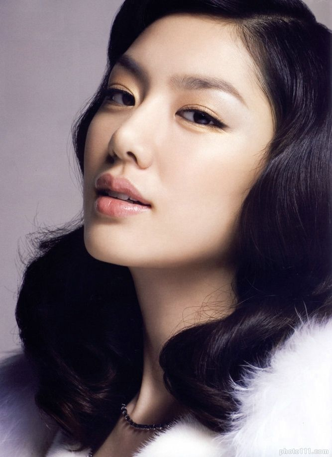 Seo Ji Hye on @dramafever, Check it out!