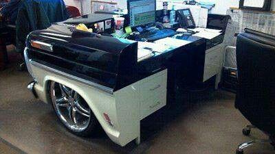 Car Office Desk | Digihome