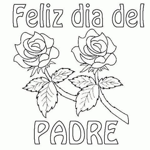 236 best imagen flores images on Pinterest Embroidery patterns - new coloring pages i love you daddy