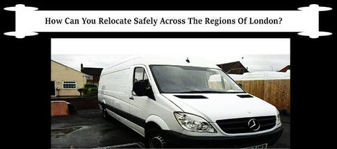 A well reputed team of Man and van Croydon experts in London is all at your service to provide you an amazing removal experience ever!