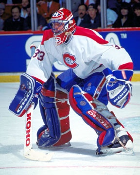 People - Patrick Roy