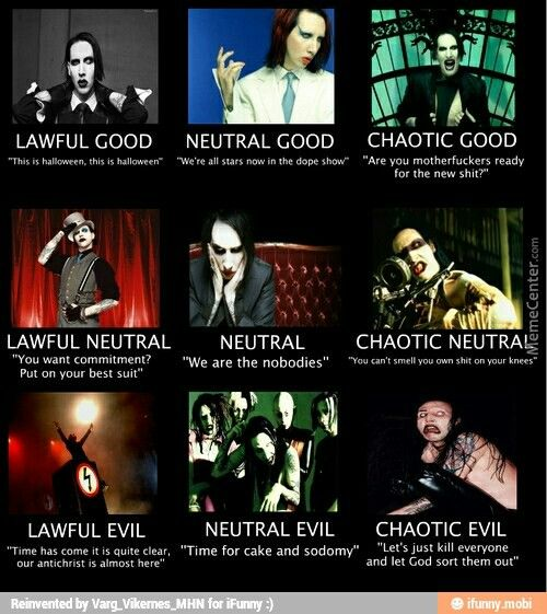 marilyn manson music artists goth - Marilyn Manson This Is Halloween Album