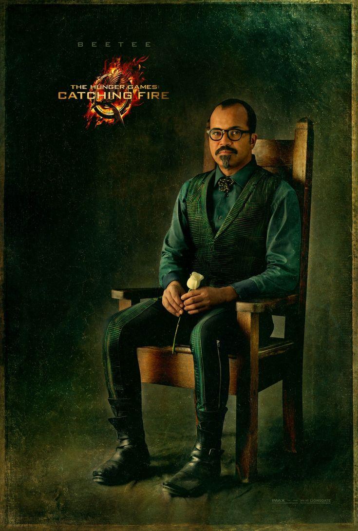 Tribute von panem | Die Tribute von Panem 2 - Catching Fire - Filmposter - Poster 4 von 20