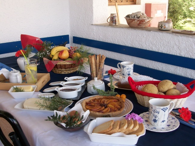 MAISTROS Traditional studios & apartments #GuestInn #Fokida #Galaxidi #Greece
