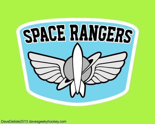 buzz lightyear logo - Google Search