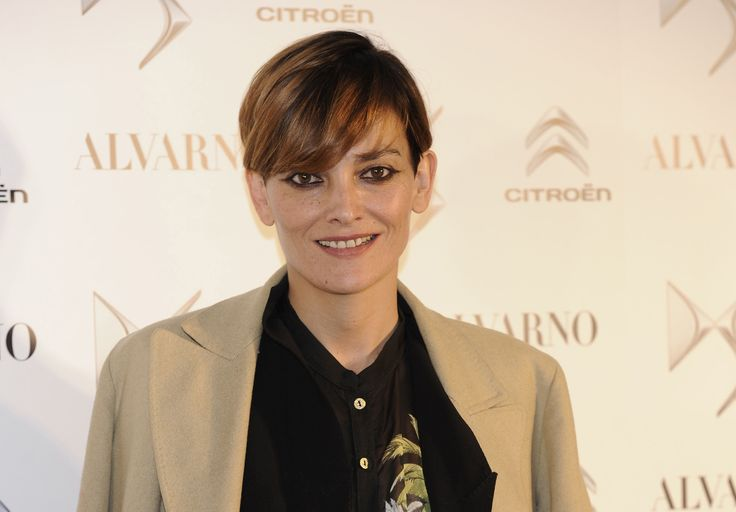 Front row outfits: Laura Ponte, en Madrid