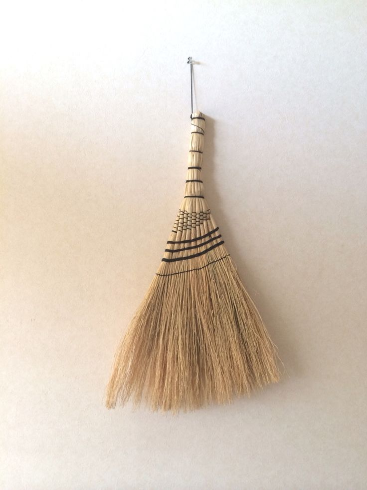 Japanese Grass Broom