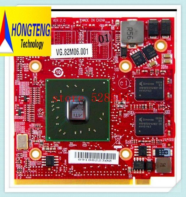 79.97$  Buy here  - Original  RADEON HD3470 256MB for acer aspire 4730ZG, 5530G, 5920G, 6530G  Graphics board VG.82M06.001   100% Test ok