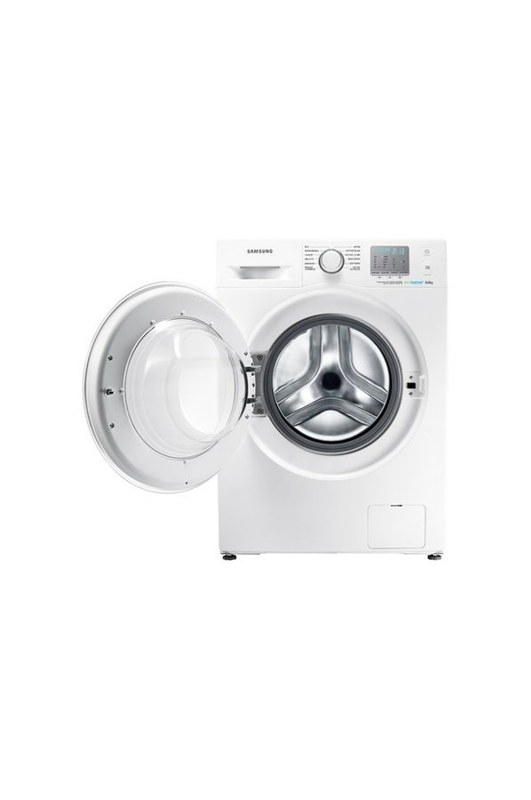 Lave linge hublot Samsung WF80F5EDW4W ECO BUBBLE - WF80F5EDW4W ECO BUBBLE (4013107) | Darty