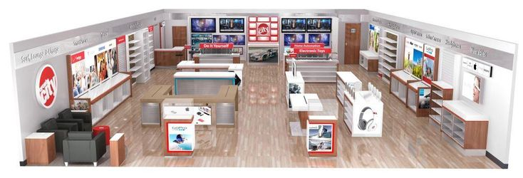 cool Circuit City Is Coming Back