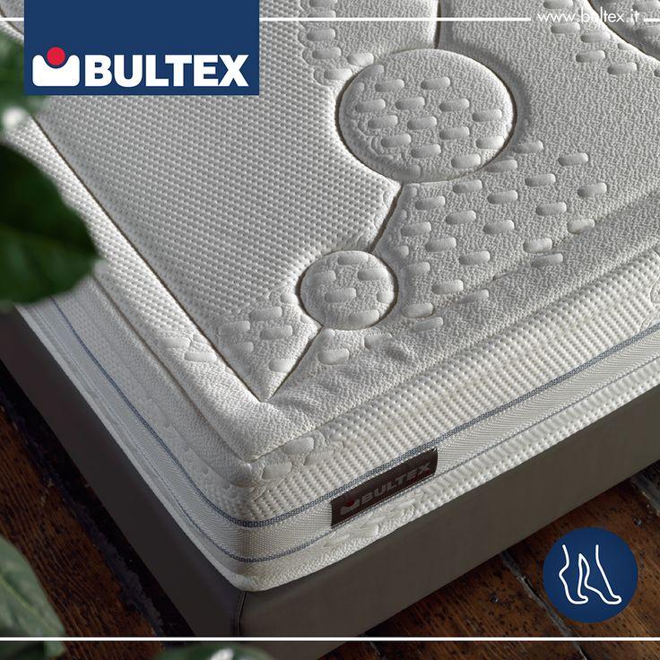Ogni materasso Bultex è progettato per offrirti un sostegno naturale ed ergonomico e seguire alla perfezione le forme del tuo corpo, adattandosi alle posizioni che assumi durante il riposo.  #Bultex #BultexPlus #promise #materassidelbenessere #benessere #sonno #comfort