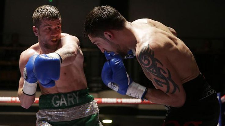 Boxing results: Gary Corcoran takes dominant win over Danny...: Boxing results: Gary Corcoran takes dominant win over Danny… #BoxingNews