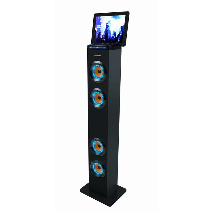 We need another Bluetooth tower speaker. This is an even better deal than what we got the first time around! http://www.overstock.com/9513385/product.html?CID=245307